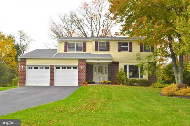 2911 Toll Gate Drive, NORRISTOWN, PA 19403 (#PAMC668388) :: LoCoMusings