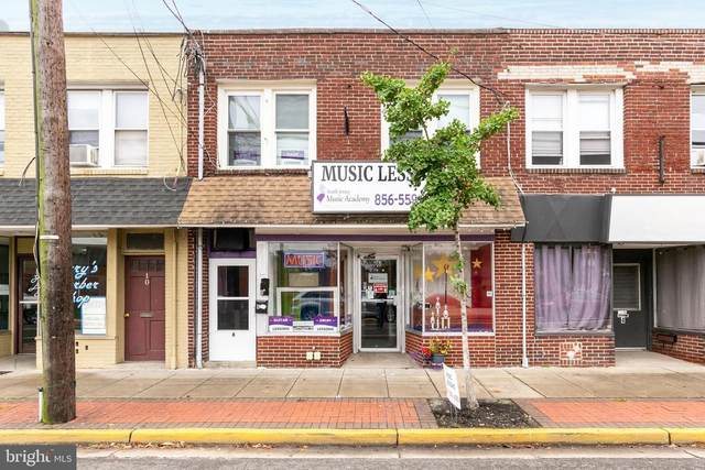 6 E Main Street, MAPLE SHADE, NJ 08052 (#NJBL384806) :: LoCoMusings