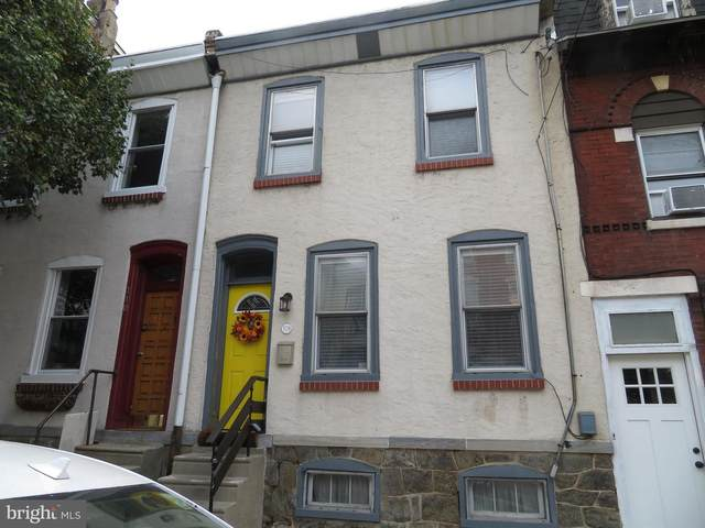 108 Kalos Street, PHILADELPHIA, PA 19128 (#PAPH948182) :: Keller Williams Realty - Matt Fetick Team
