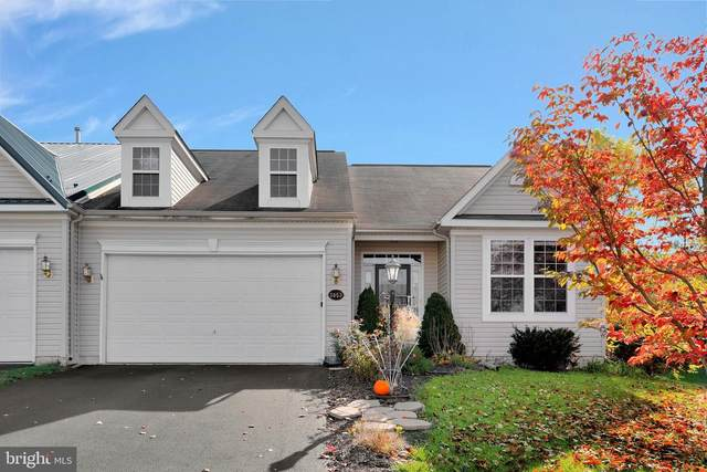 3053 Sundown Drive, CHAMBERSBURG, PA 17202 (#PAFL176022) :: Great Falls Great Homes