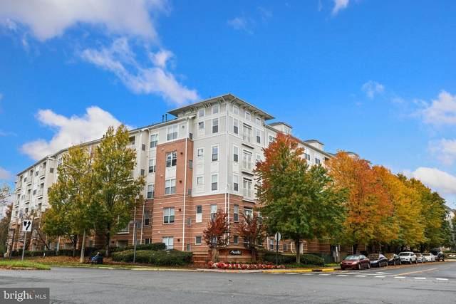 9480 Virginia Center Boulevard #116, VIENNA, VA 22181 (#VAFX1163220) :: The Matt Lenza Real Estate Team