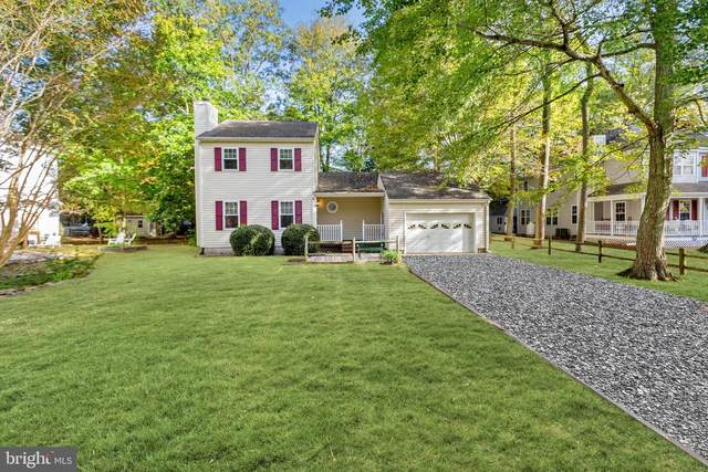 9 Port Royal Road, OCEAN VIEW, DE 19970 (#DESU171900) :: The Allison Stine Team