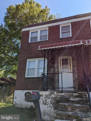 223 Arden Road W, BALTIMORE, MD 21225 (#MDAA450716) :: City Smart Living