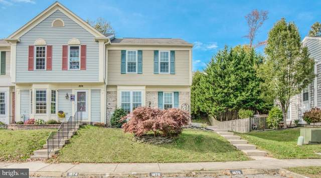 1876 Oxford Square, BEL AIR, MD 21015 (#MDHR253292) :: Integrity Home Team