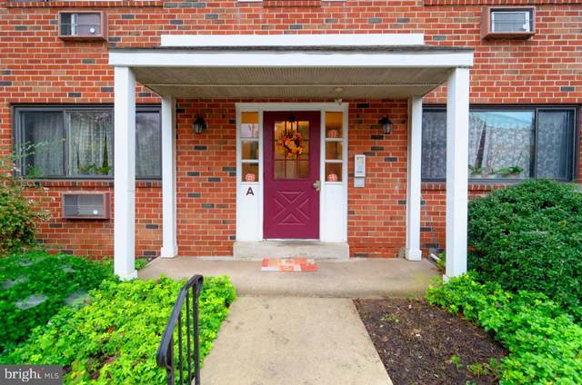 1 Lawrence Road A2a, BROOMALL, PA 19008 (#PADE530276) :: RE/MAX 1st Realty