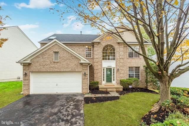 12203 Milestone Manor Lane, GERMANTOWN, MD 20876 (#MDMC731516) :: V Sells & Associates | Keller Williams Integrity