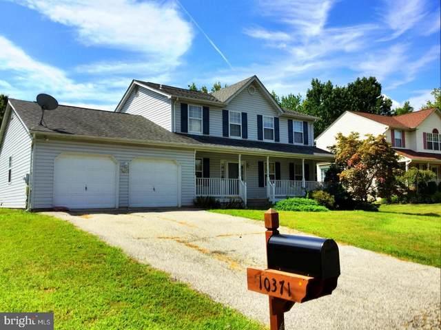10371 Chamberlin Court W, WALDORF, MD 20601 (#MDCH218742) :: Integrity Home Team