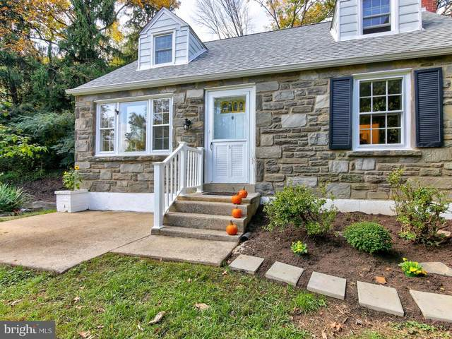 5 Dudie Drive, NEWTOWN SQUARE, PA 19073 (#PADE530282) :: Nexthome Force Realty Partners