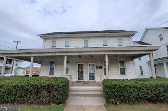 201 E Cherry Street, PALMYRA, PA 17078 (#PALN116446) :: Iron Valley Real Estate
