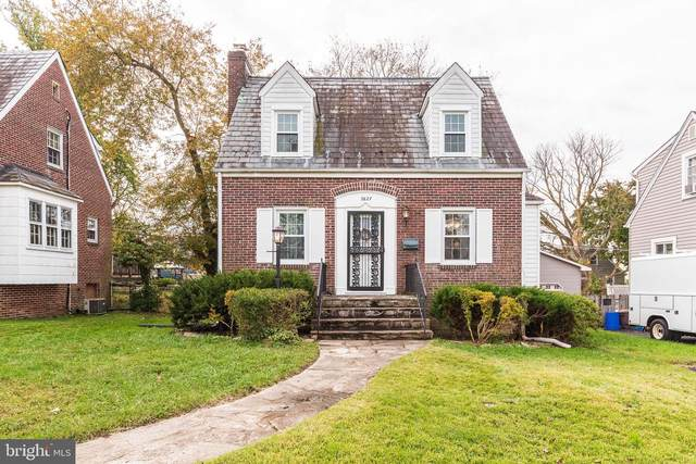 2627 Wentworth Road, BALTIMORE, MD 21234 (#MDBC510652) :: ExecuHome Realty