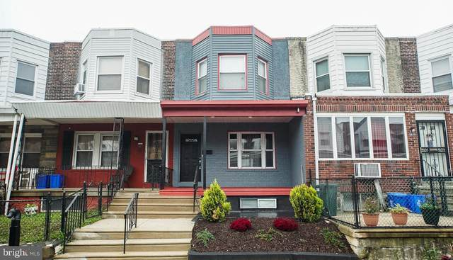 2648 S Hobson Street, PHILADELPHIA, PA 19142 (#PAPH948240) :: The Toll Group