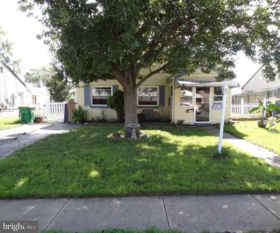228 Blue Hen Road, NEW CASTLE, DE 19720 (#DENC511866) :: Keller Williams Realty - Matt Fetick Team
