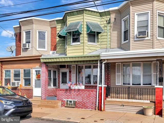 2851 Hedley Street, PHILADELPHIA, PA 19137 (MLS #PAPH948256) :: Kiliszek Real Estate Experts