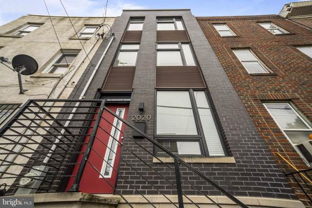 2020 S 8TH Street, PHILADELPHIA, PA 19148 (#PAPH948260) :: Nexthome Force Realty Partners