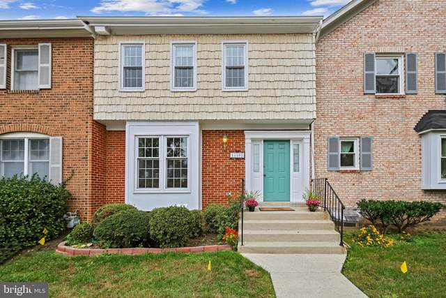 14303 Rosetree Court, SILVER SPRING, MD 20906 (#MDMC731522) :: The Denny Lee Team