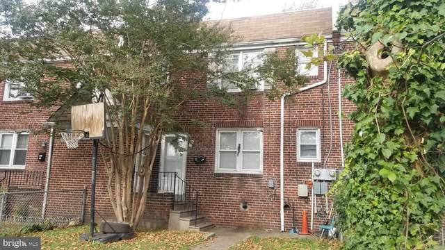 508 Pfeiffer Street, CAMDEN, NJ 08105 (#NJCD405752) :: Ramus Realty Group