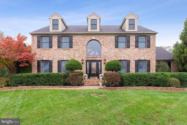 20 Sweet Briar Court, MULLICA HILL, NJ 08062 (MLS #NJGL266524) :: The Premier Group NJ @ Re/Max Central