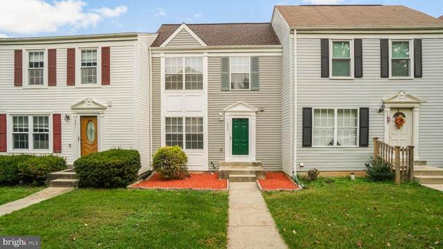 10609 Prairie Landing Terrace, NORTH POTOMAC, MD 20878 (#MDMC731524) :: Blackwell Real Estate