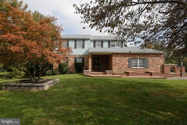 69 S Pennell Road, MEDIA, PA 19063 (#PADE530290) :: LoCoMusings