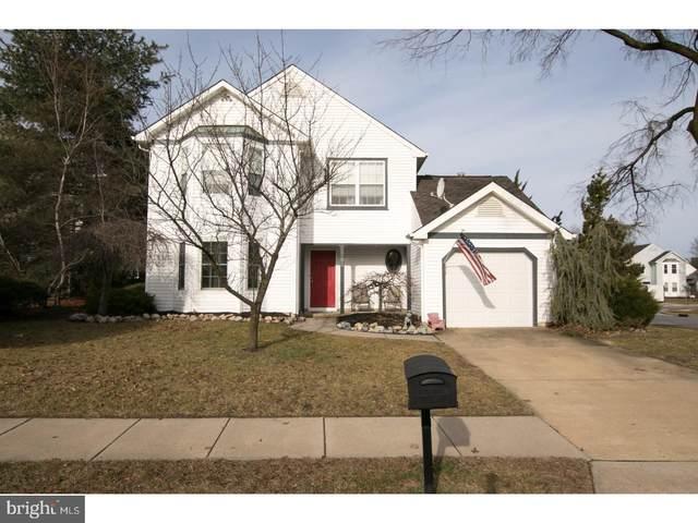 93 Watson Drive, MOUNT LAUREL, NJ 08054 (#NJBL384810) :: The Matt Lenza Real Estate Team