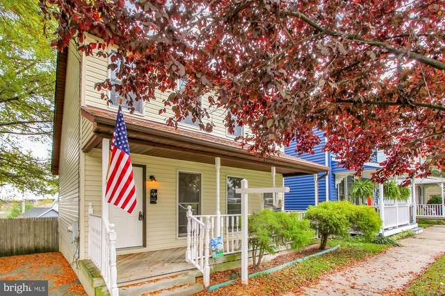 615 N Stokes Street, HAVRE DE GRACE, MD 21078 (#MDHR253296) :: Great Falls Great Homes