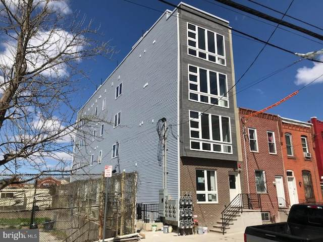 4111 Ludlow Street, PHILADELPHIA, PA 19104 (#PAPH948268) :: Better Homes Realty Signature Properties