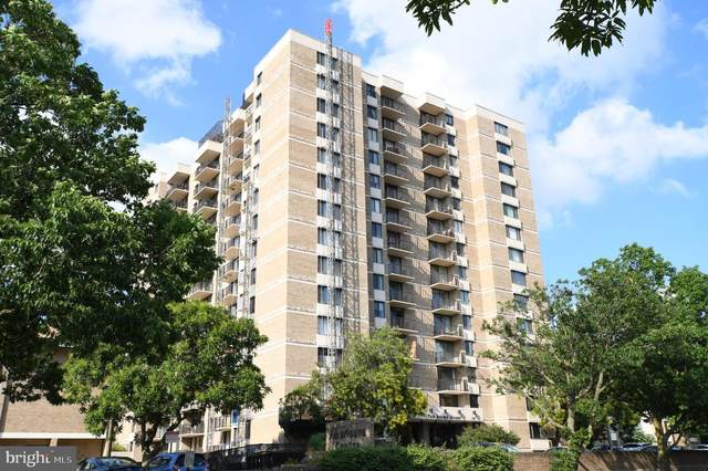 118 Monroe Street #306, ROCKVILLE, MD 20850 (#MDMC731526) :: AJ Team Realty