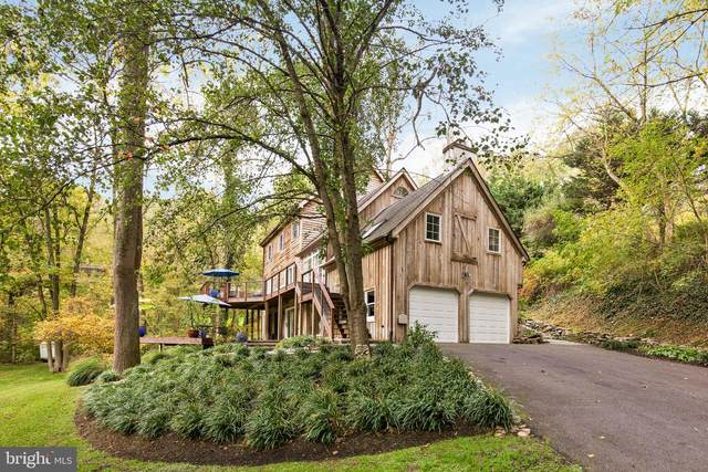 311 Laurel Woods Lane, LANDENBERG, PA 19350 (#PACT519492) :: Nexthome Force Realty Partners