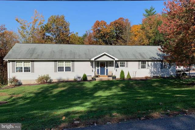 1756 Running Deer Drive, AUBURN, PA 17922 (#PASK132954) :: The Heather Neidlinger Team With Berkshire Hathaway HomeServices Homesale Realty