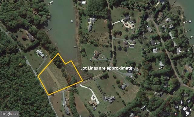 Bellevue Road, ROYAL OAK, MD 21662 (MLS #MDTA139628) :: Maryland Shore Living | Benson & Mangold Real Estate