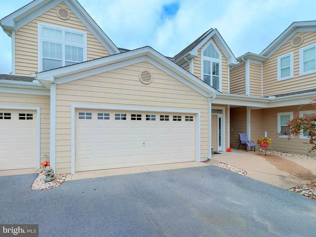 116 Rock Ledge Court 5604D, MILFORD, DE 19963 (#DESU171914) :: Speicher Group of Long & Foster Real Estate