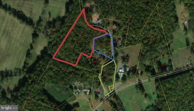 Lots 1-4 Cole Dr., REMINGTON, VA 22734 (#VAFQ167874) :: Arlington Realty, Inc.