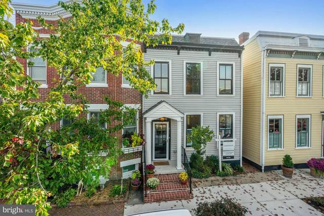 617 N Columbus Street, ALEXANDRIA, VA 22314 (#VAAX252548) :: Great Falls Great Homes