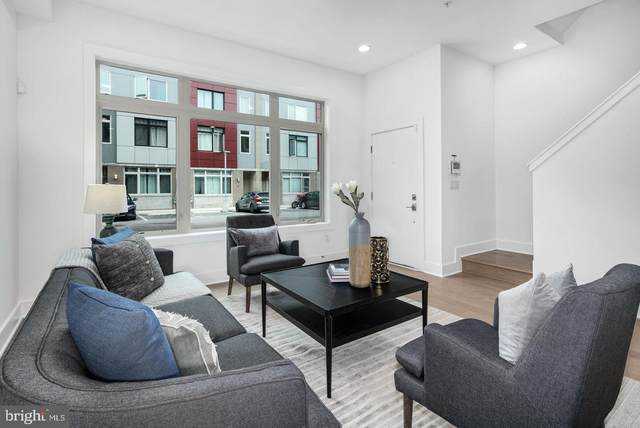 845 N Orianna Street #1, PHILADELPHIA, PA 19123 (#PAPH948304) :: Jason Freeby Group at Keller Williams Real Estate