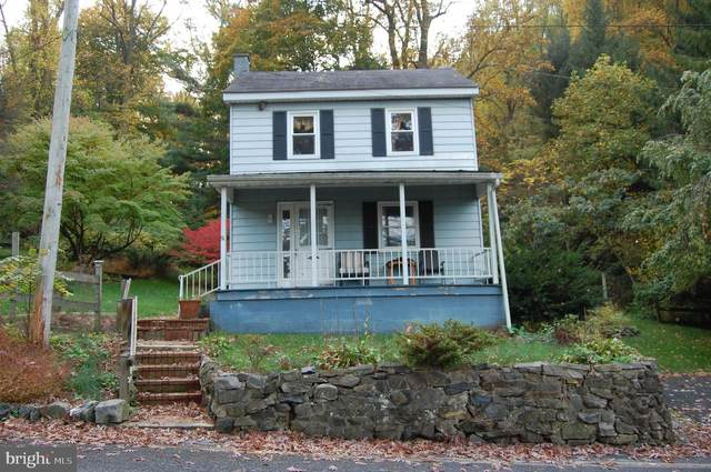 667 Point Road, WERNERSVILLE, PA 19565 (#PABK366098) :: LoCoMusings