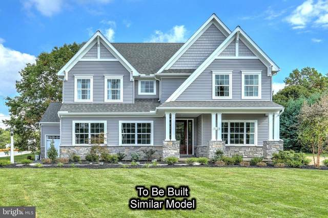 0 Great Day Court, WESTMINSTER, MD 21157 (#MDCR200592) :: Integrity Home Team