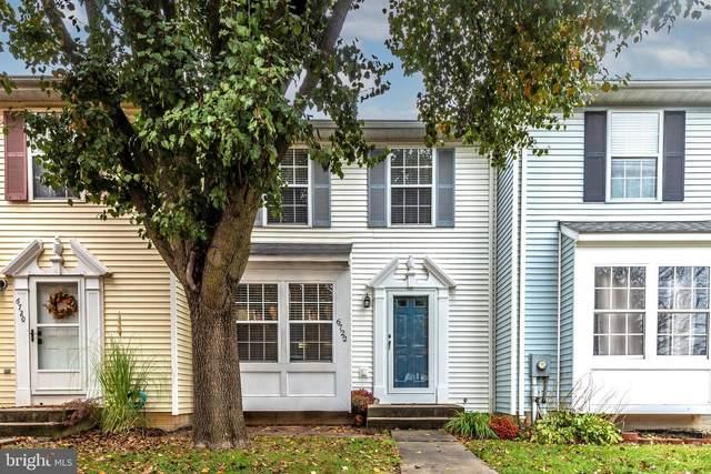 6722 Mallard Court, FREDERICK, MD 21703 (#MDFR272786) :: The Matt Lenza Real Estate Team