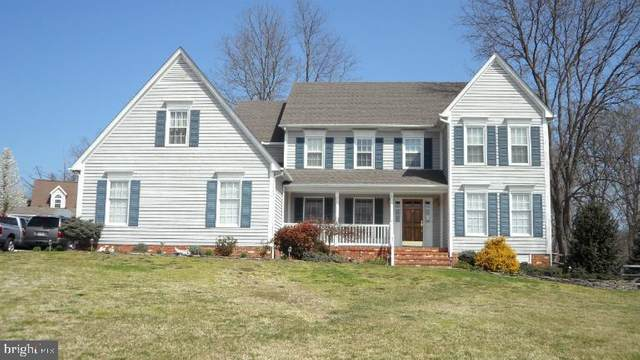 8310 Broadmore Lane, SPOTSYLVANIA, VA 22553 (#VASP226292) :: Arlington Realty, Inc.