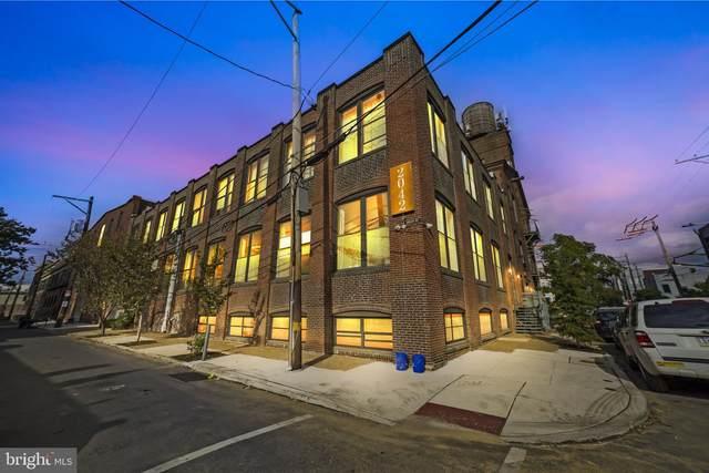 2042-46 Amber Street #105, PHILADELPHIA, PA 19125 (#PAPH948312) :: Keller Williams Realty - Matt Fetick Team