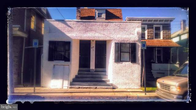 272 W Maple Street, AMBLER, PA 19002 (#PAMC668416) :: Linda Dale Real Estate Experts