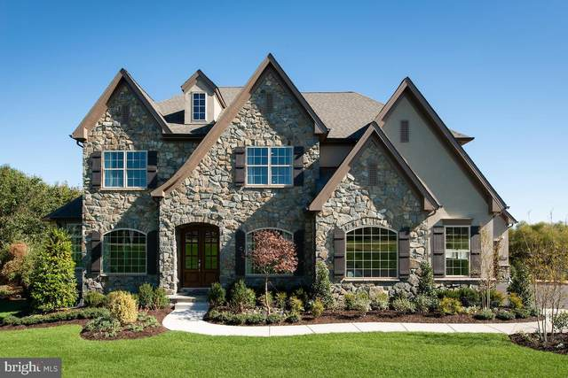 0 Great Day Court, WESTMINSTER, MD 21157 (#MDCR200596) :: Integrity Home Team