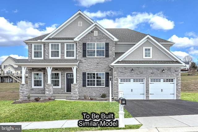 0 Great Day Court, WESTMINSTER, MD 21157 (#MDCR200598) :: Integrity Home Team
