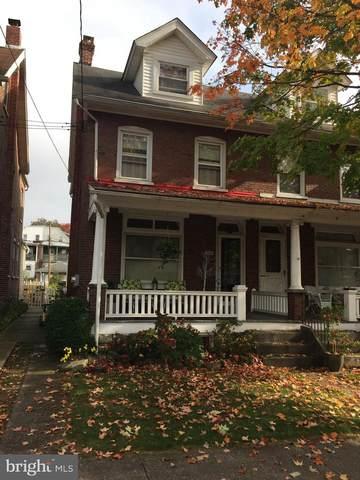 368 Spruce Street, POTTSTOWN, PA 19464 (#PAMC668420) :: Nexthome Force Realty Partners