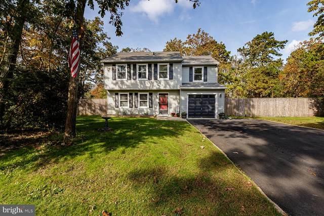 7 Bent Tree Trail, SOUTHAMPTON, NJ 08088 (#NJBL384816) :: Holloway Real Estate Group