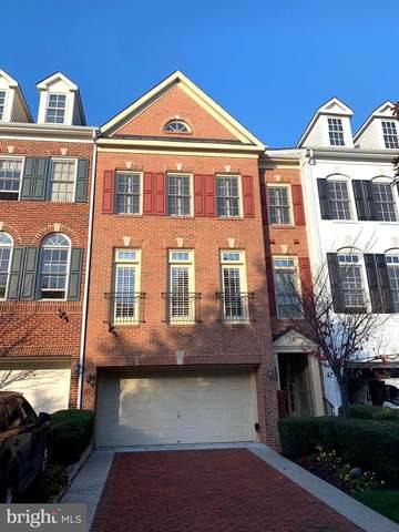 105 Oak Knoll Terrace, ROCKVILLE, MD 20850 (#MDMC731548) :: Shamrock Realty Group, Inc