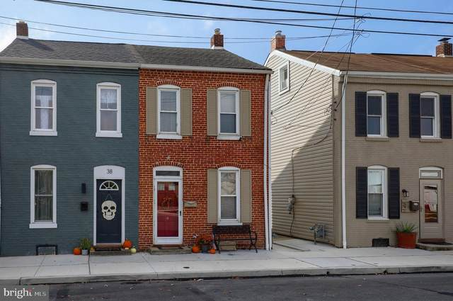34 S 8TH Street, COLUMBIA, PA 17512 (#PALA172448) :: The Heather Neidlinger Team With Berkshire Hathaway HomeServices Homesale Realty