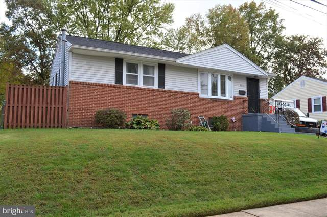 9323 Bandera Street, LANHAM, MD 20706 (#MDPG585600) :: John Lesniewski | RE/MAX United Real Estate
