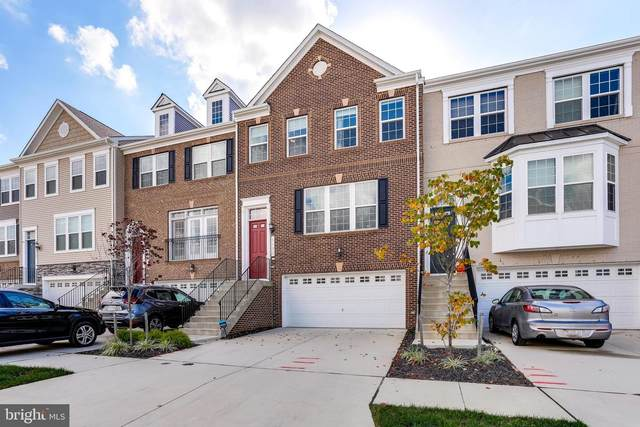 6907 Saint Ambrose Way, LANDOVER, MD 20785 (#MDPG585602) :: The Schiff Home Team