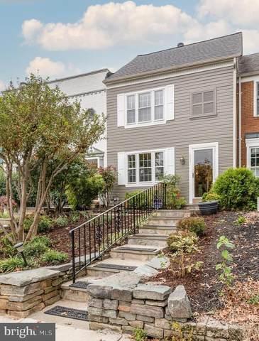 921 S Alfred Street, ALEXANDRIA, VA 22314 (#VAAX252552) :: Great Falls Great Homes