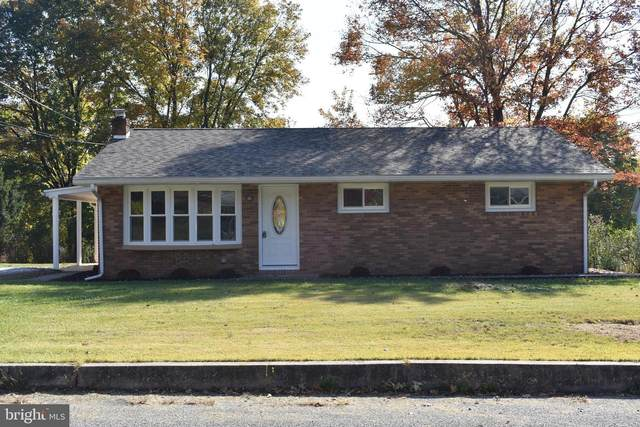 120 Gerald Avenue, ORWIGSBURG, PA 17961 (#PASK132958) :: Bob Lucido Team of Keller Williams Integrity